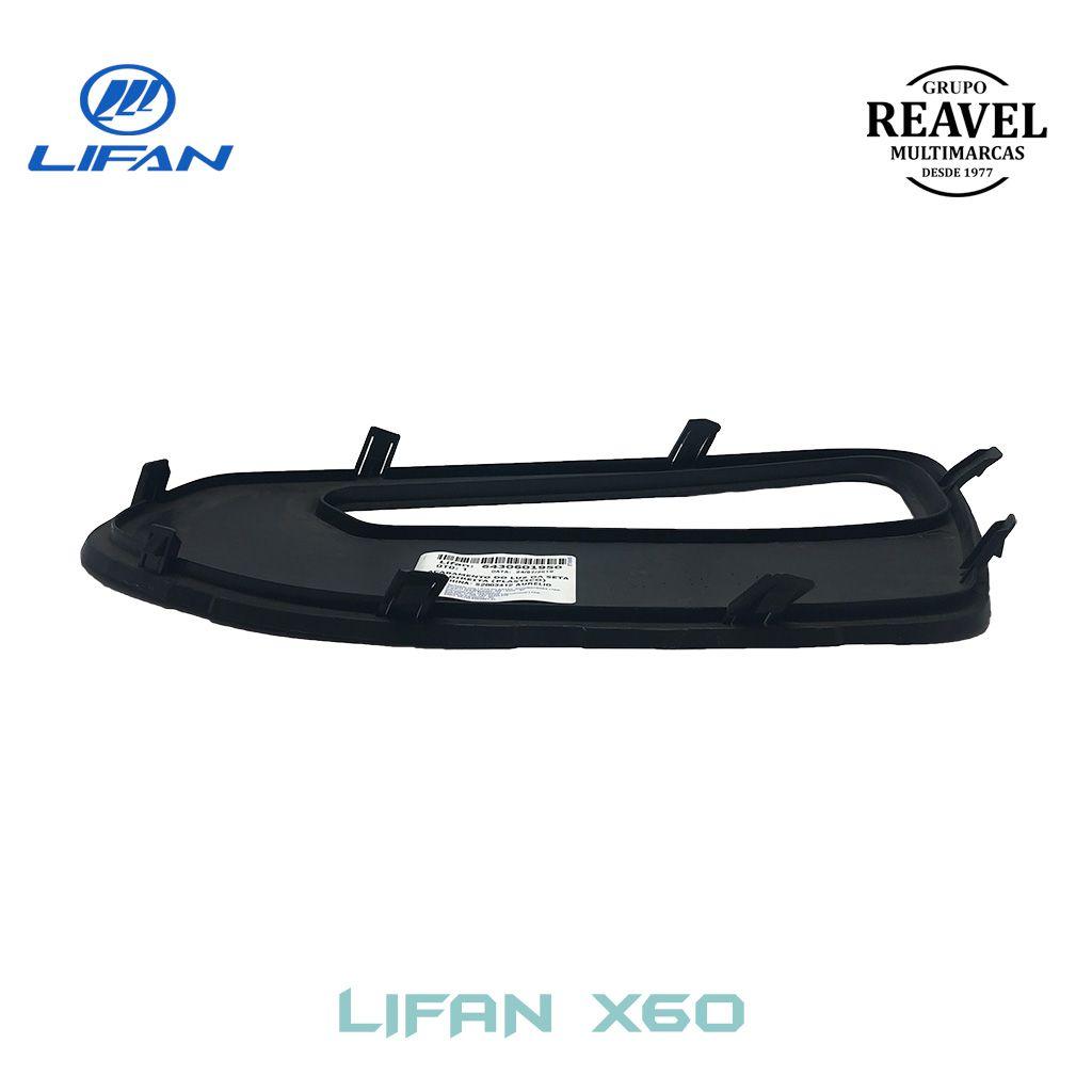 Acabamento da Luz de Seta Direita - Lifan X60