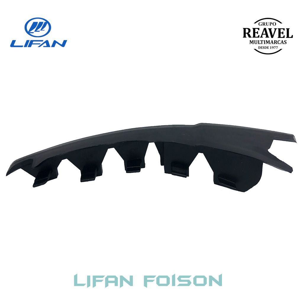 Acabamento Direito Plástico do Painel de Instrumentos - Lifan Foison
