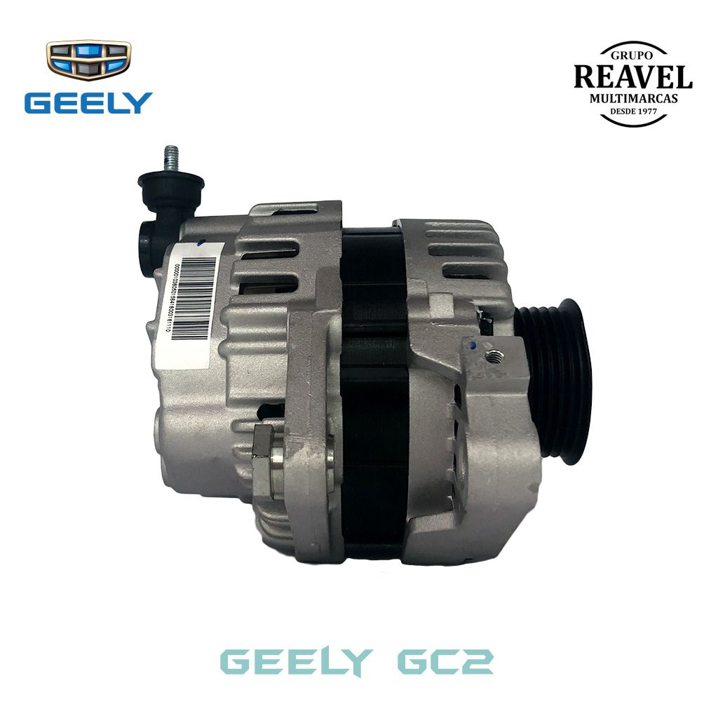 Alternador - Geely GC2
