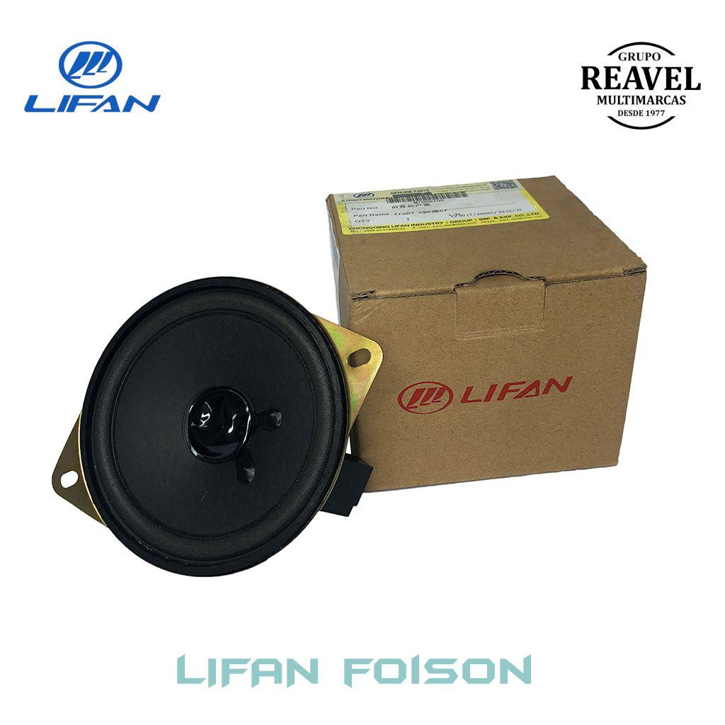 Auto Falante Dianteiro - Lifan Foison