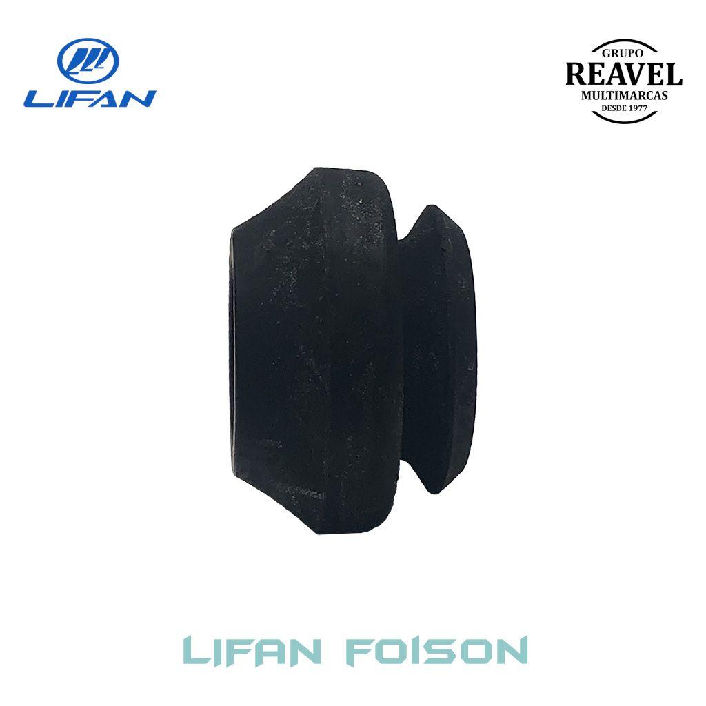Batente do Amortecedor Dianteiro - Lifan Foison