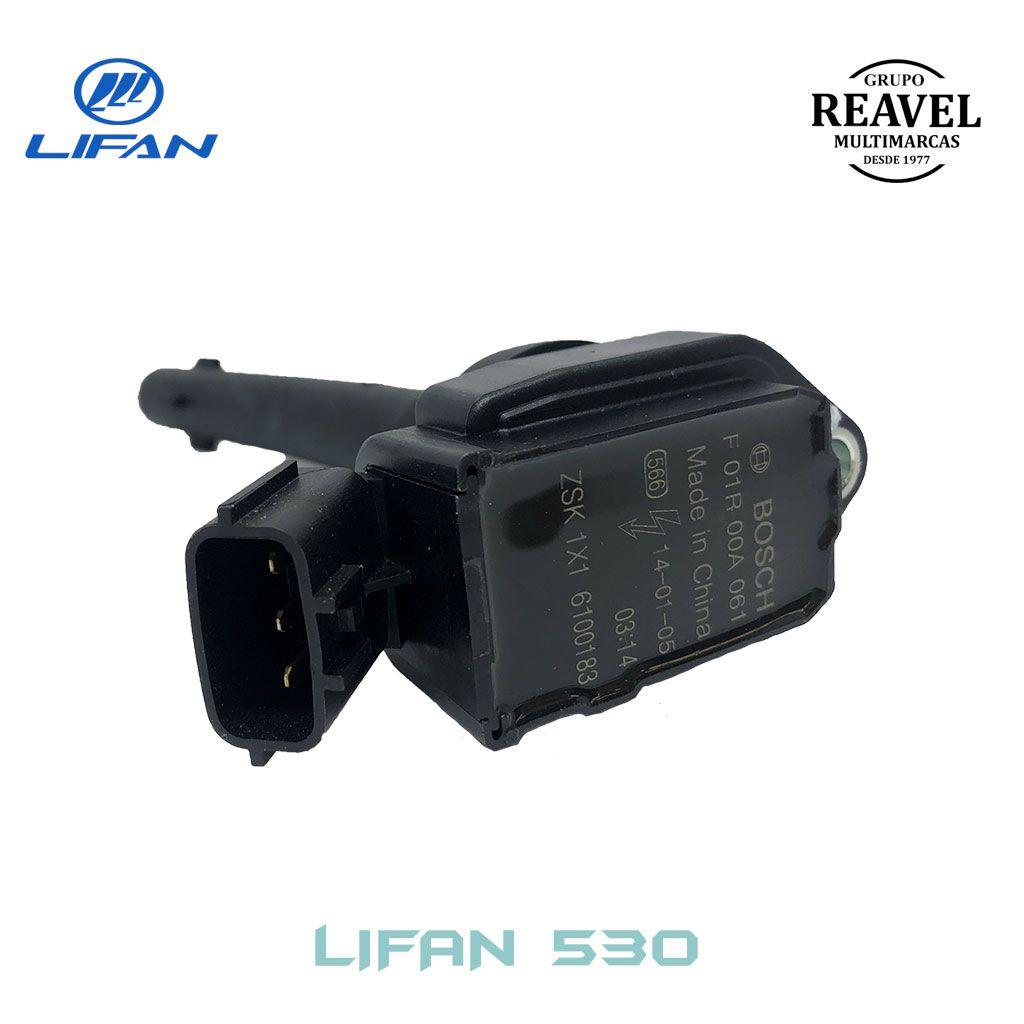 Bobina de Ignição - Lifan 530