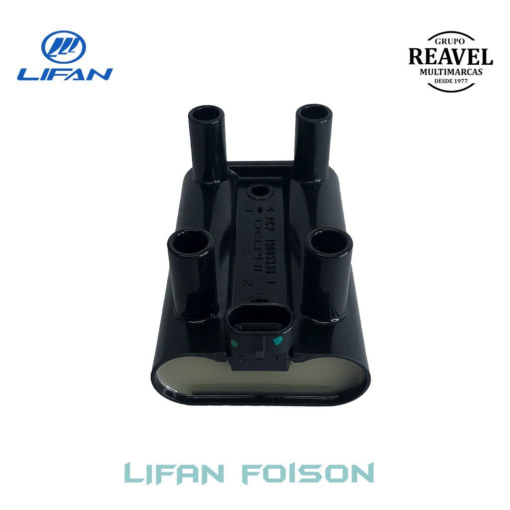 Bobina de Ignição - Lifan Foison