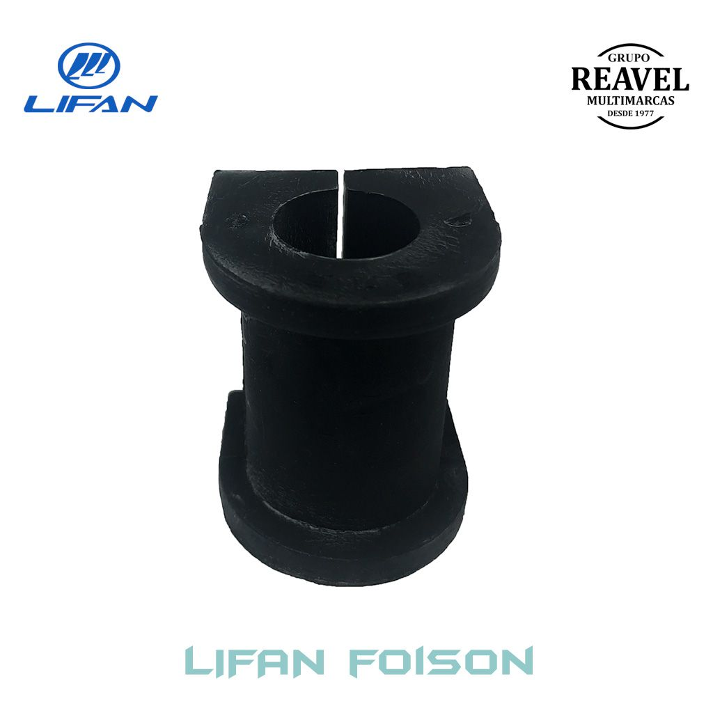 Bucha da Barra Estabilizadora - Lifan Foison