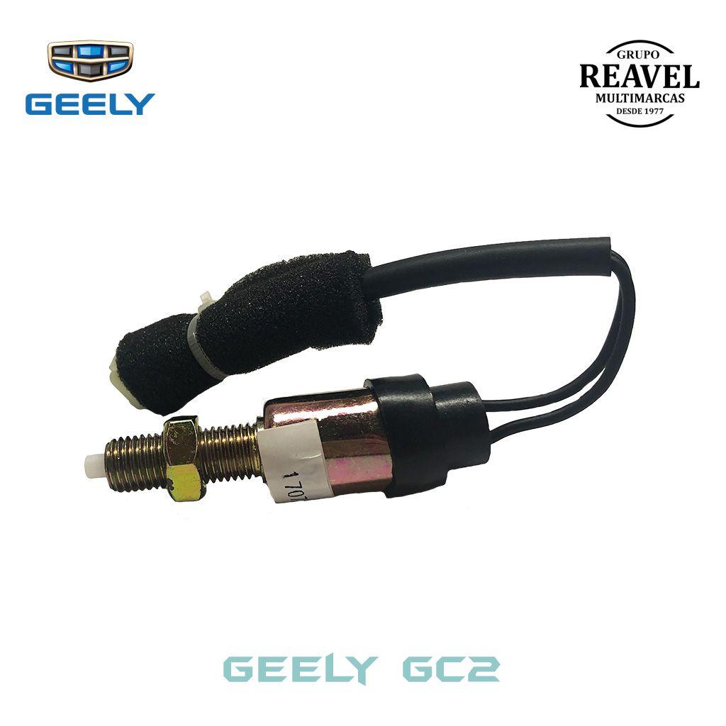 Chave Lanmpada Freio - Geely GC2