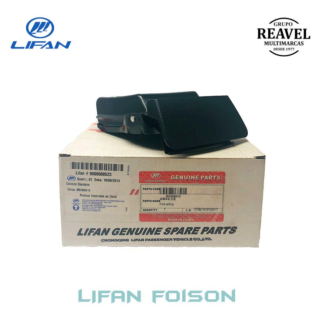 Cinzeiro Dianteiro - Lifan Foison