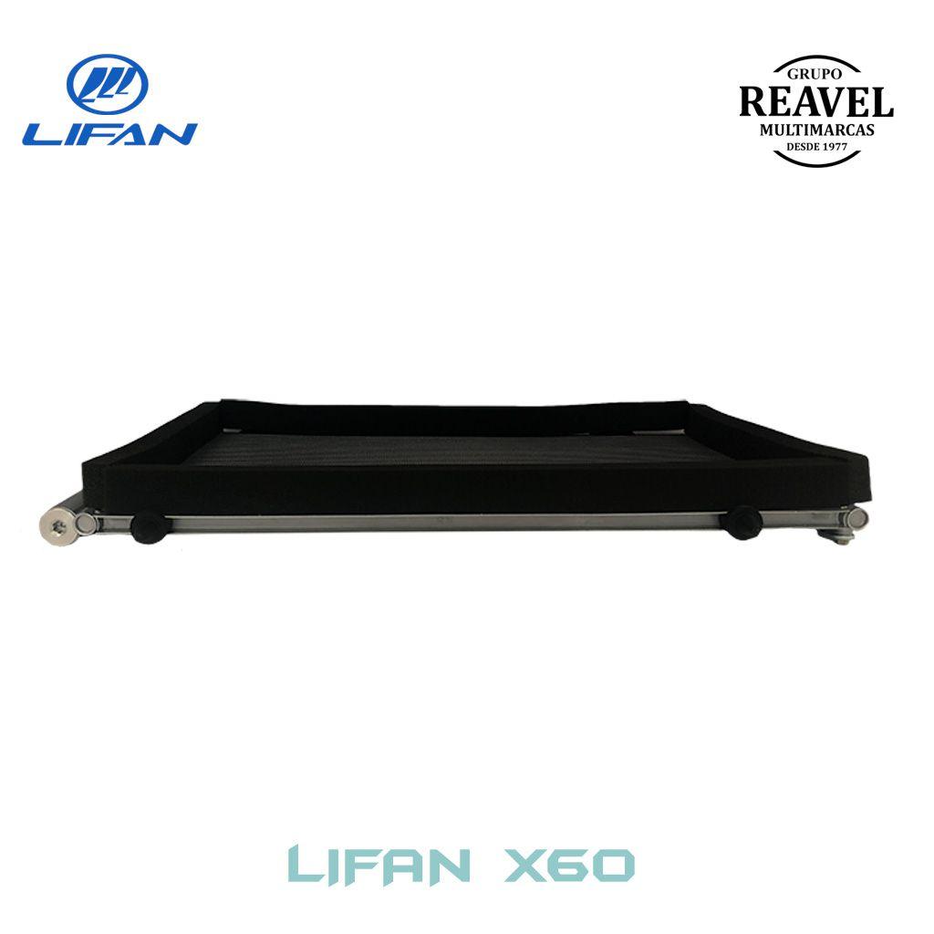 Condensador - Lifan X60