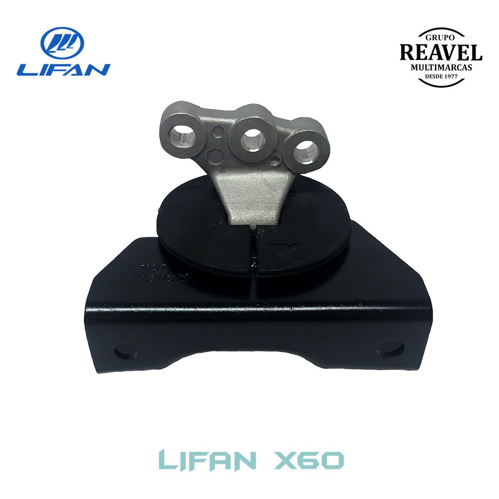 Coxim Esquerdo do Motor - Lifan X60