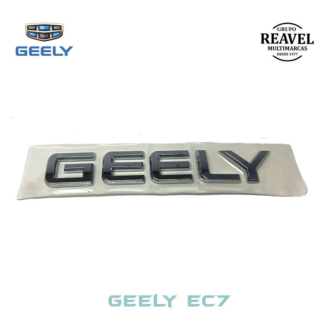 Emblema - Geely EC7