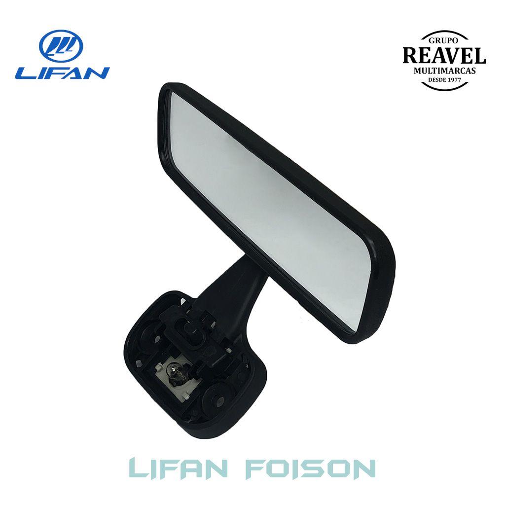 Espelho Retrovisor Interno - Lifan Foison