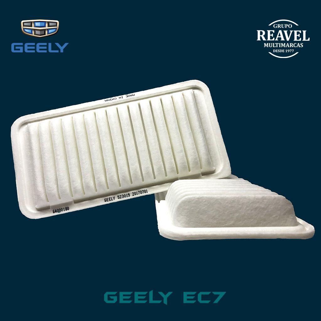 Filtro de Ar -  Geely EC7