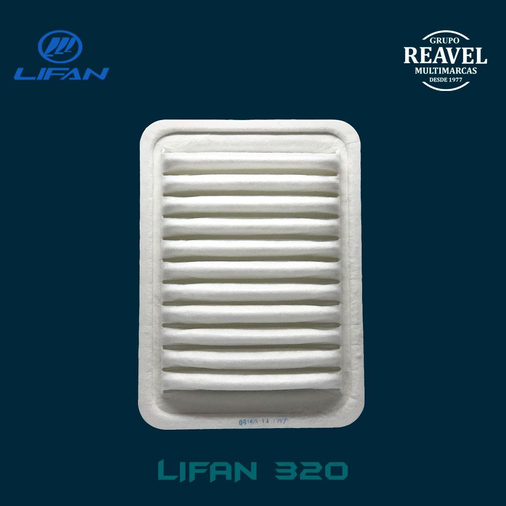 Filtro de Ar - Lifan 320