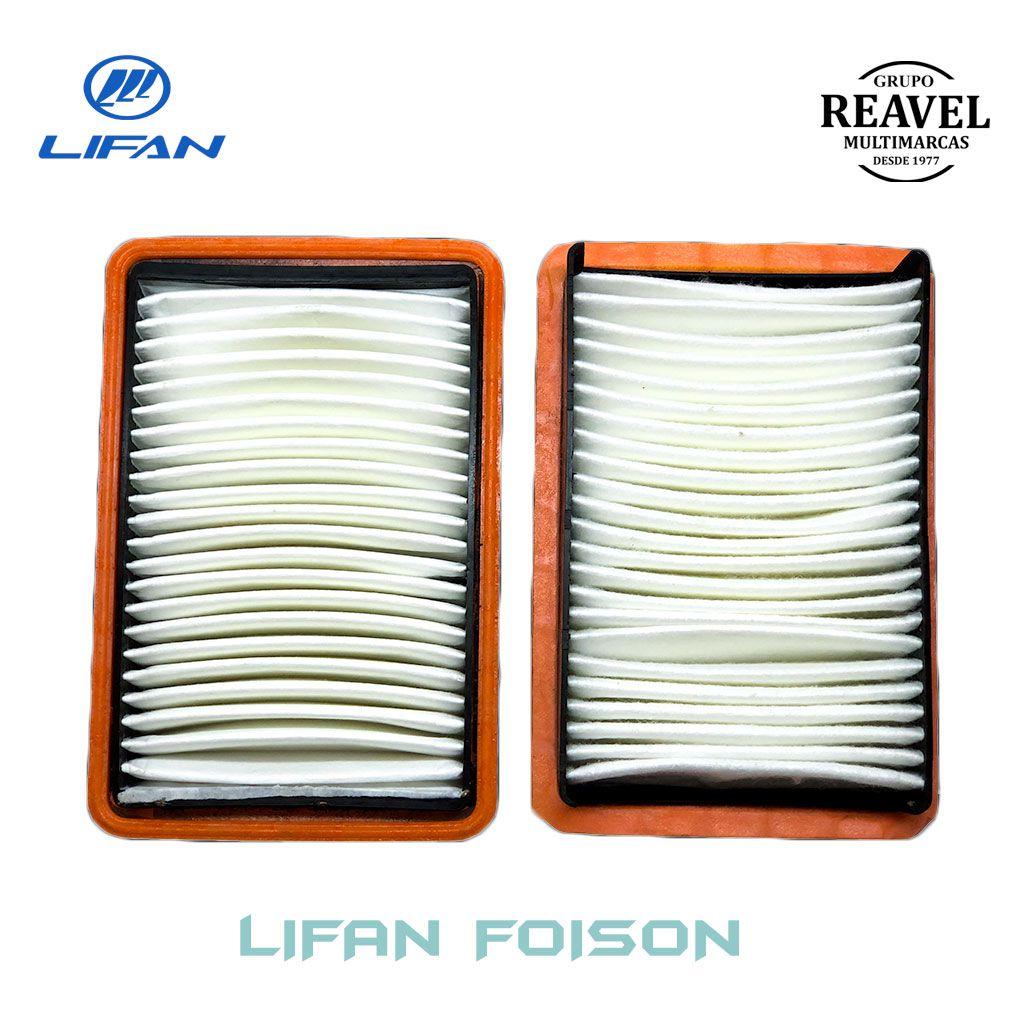 Filtro de Ar - Lifan Foison