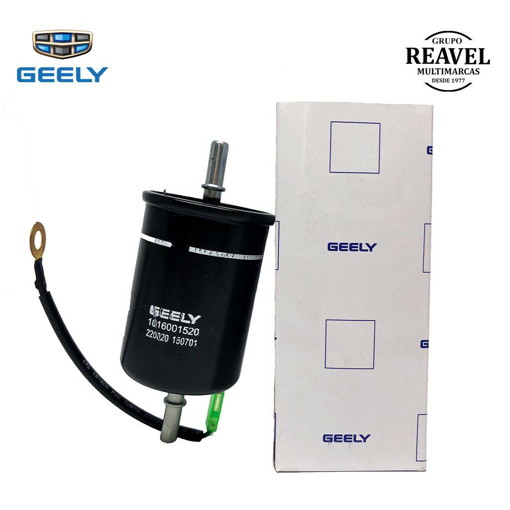 Filtro de Combustível - Geely GC2