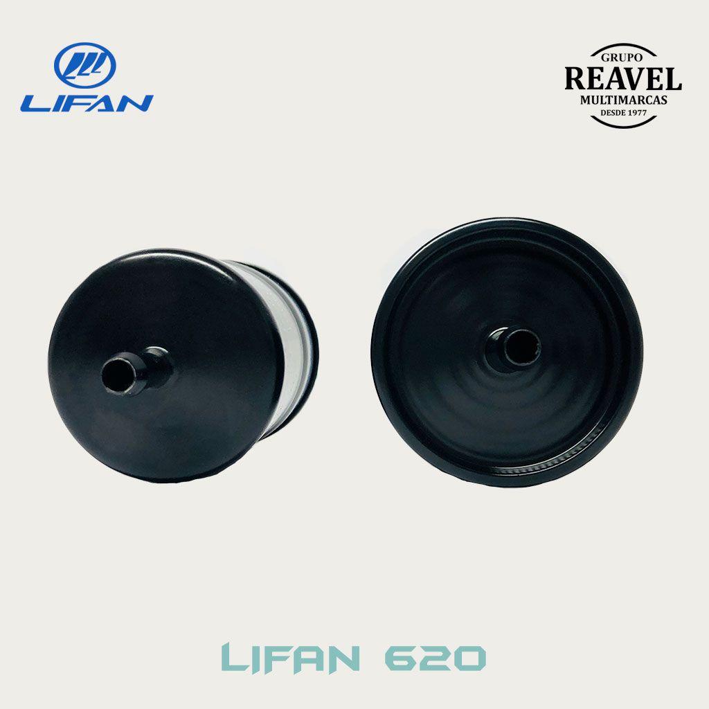 Filtro de Combustível - Lifan 620