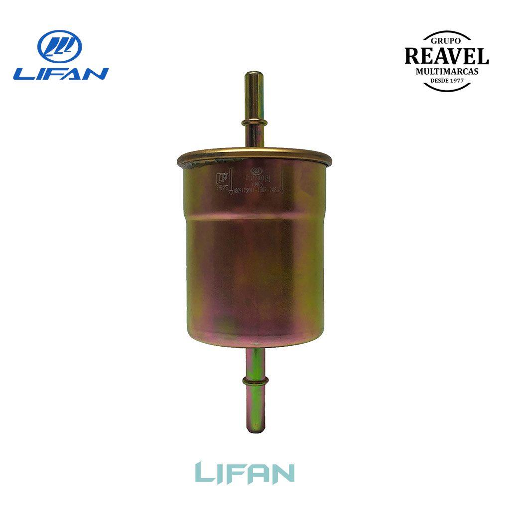 Filtro de Combustível - Lifan Uso Comum