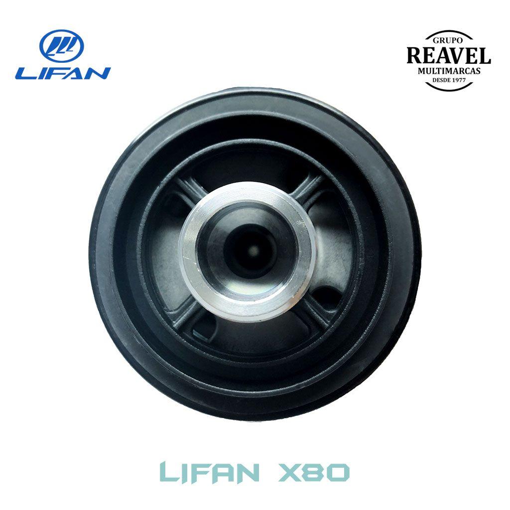 Filtro de Óleo do Motor - Lifan X80