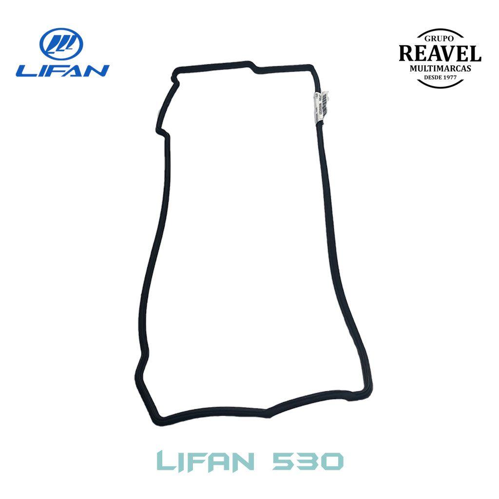 Junta do Cabeçote - Lifan 530