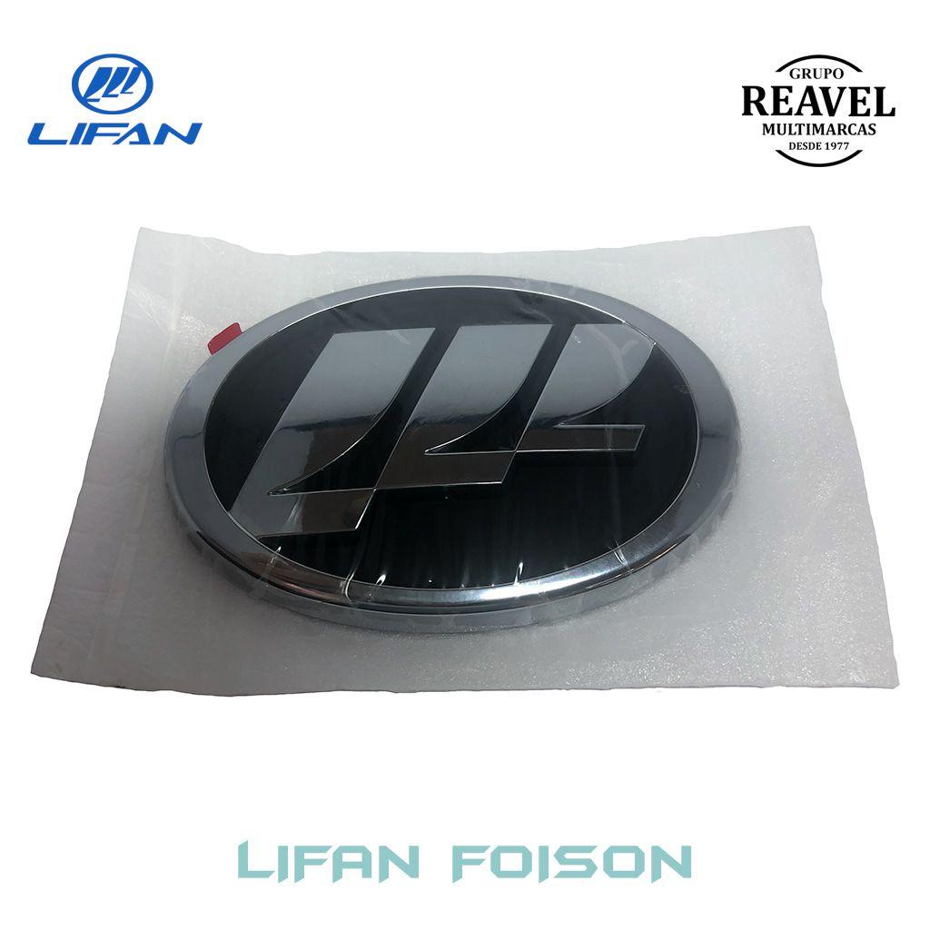 Emblema Dianteiro - Lifan Foison