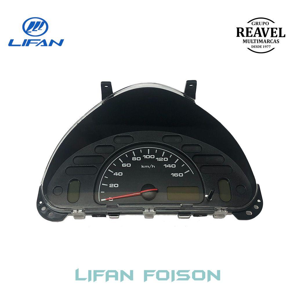 Painel de Instrumentos - Lifan Foison