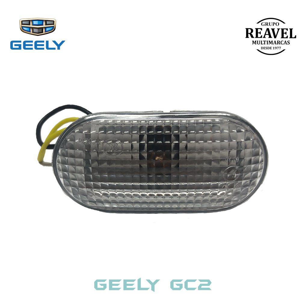 Pisca do Paralama Esquerdo - Geely GC2