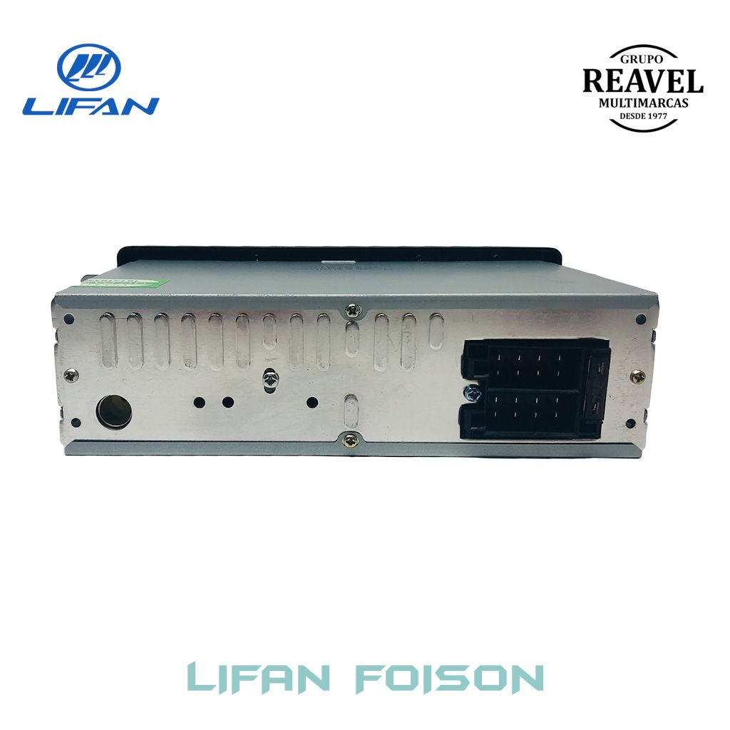 Radio MP3 Player - Lifan Foison