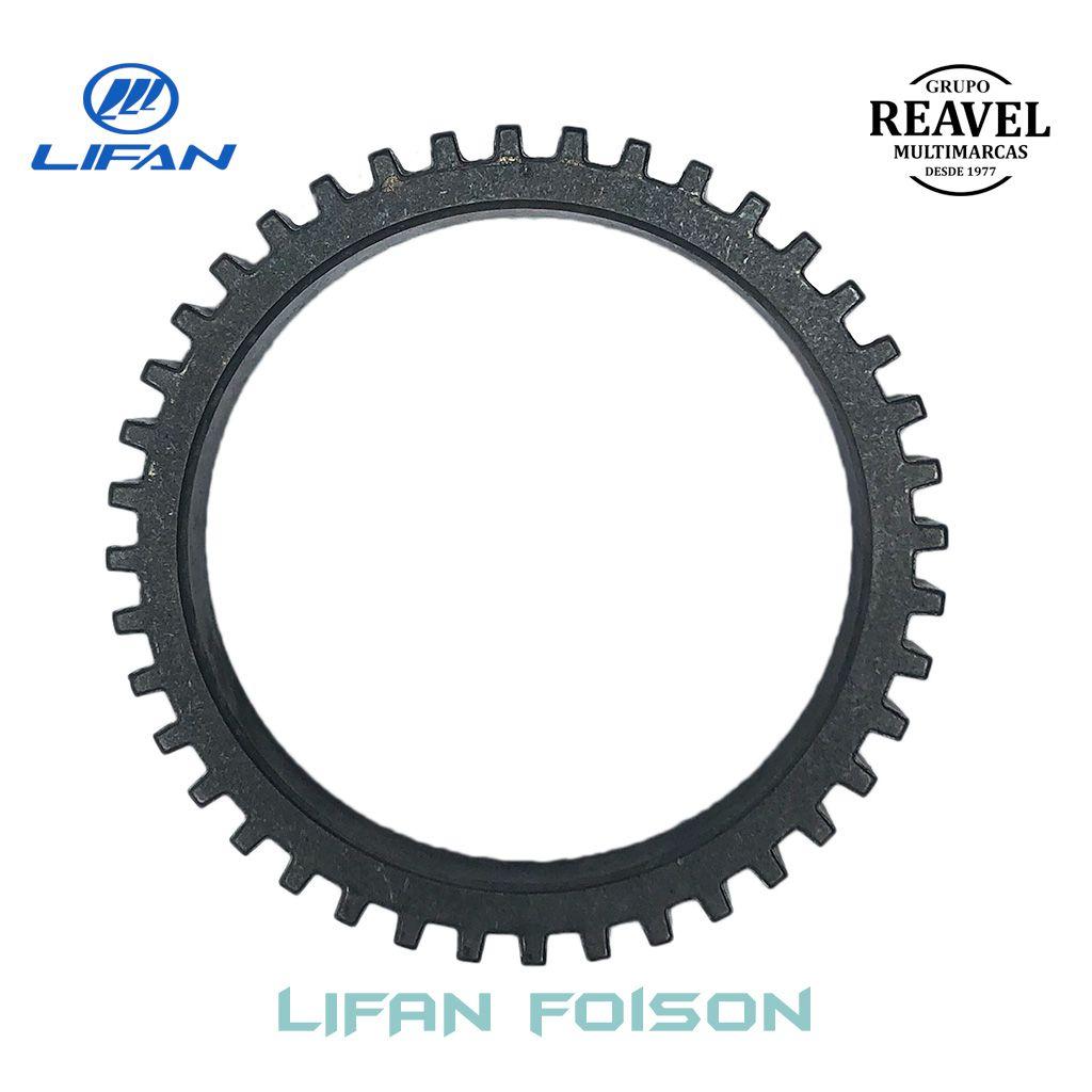 Roda Fônica do ABS - Lifan Foison
