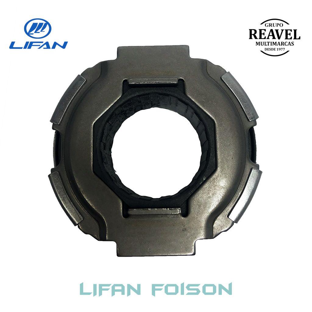 Rolamento de Embreagem - Lifan Foison
