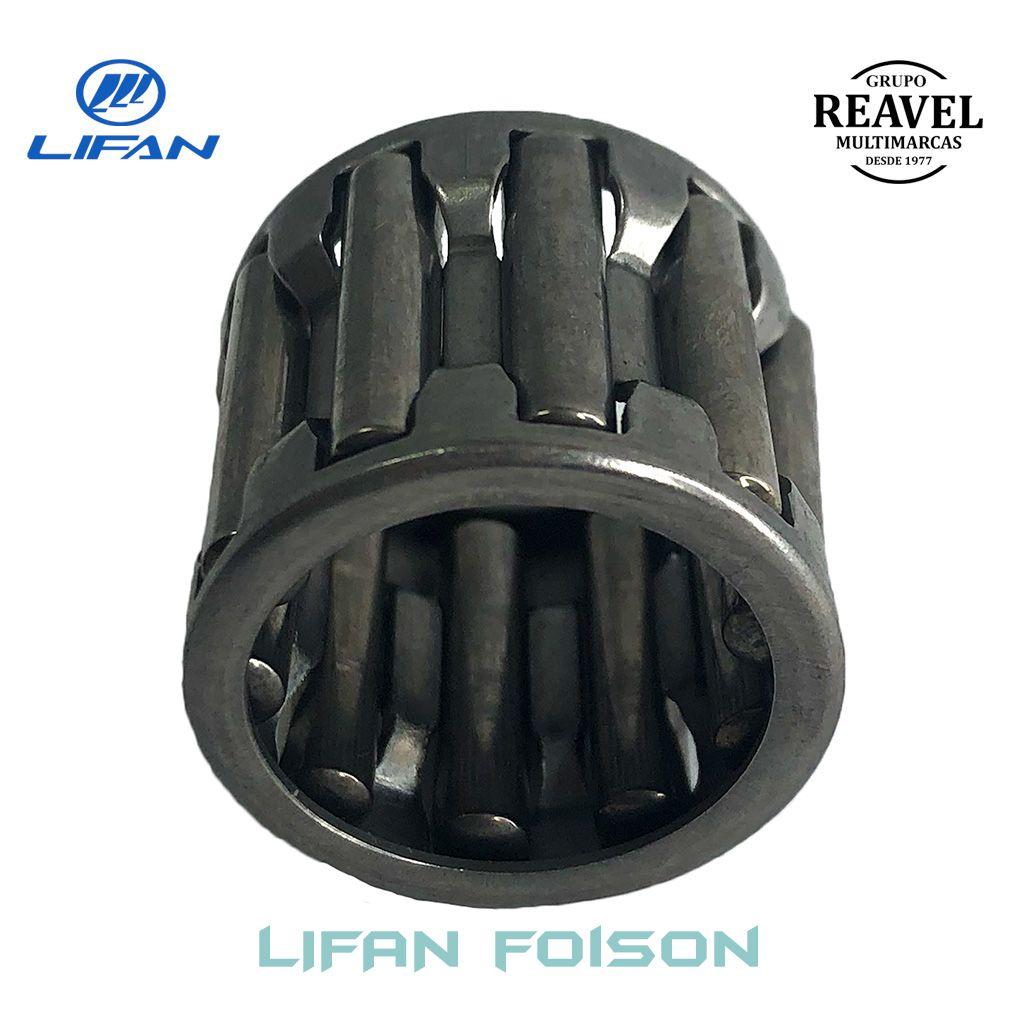 Rolamento do Eixo de Saída - Lifan Foison