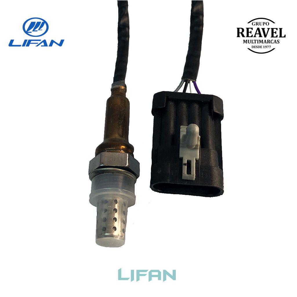 Sensor de Oxigênio - Lifan Uso Comum