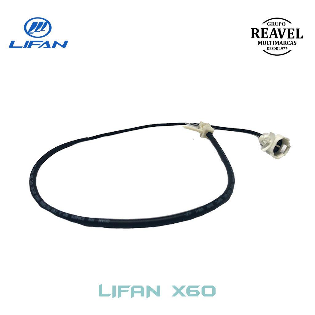Sensor de Temperatura do Evaporador - Lifan X60