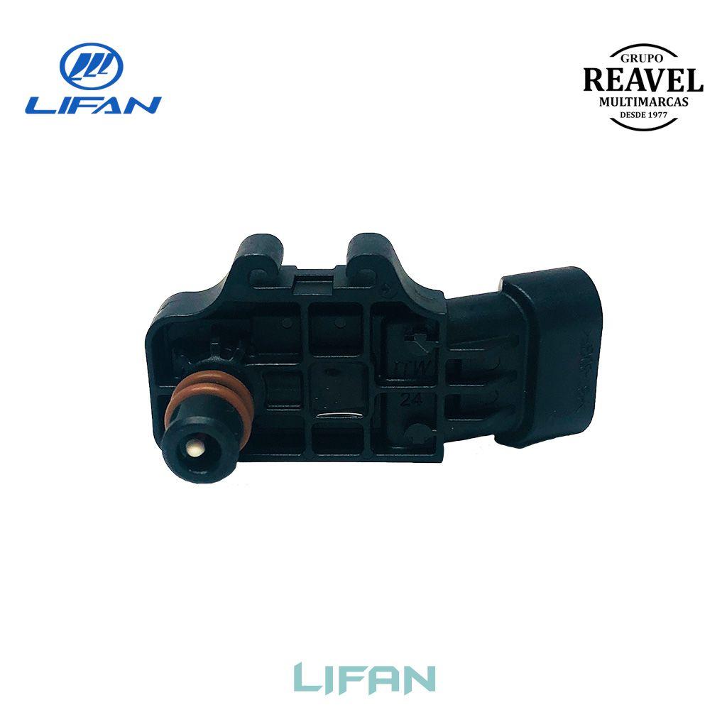 Sensor de Temperatura e Pressão de Ar - Lifan Uso Comum