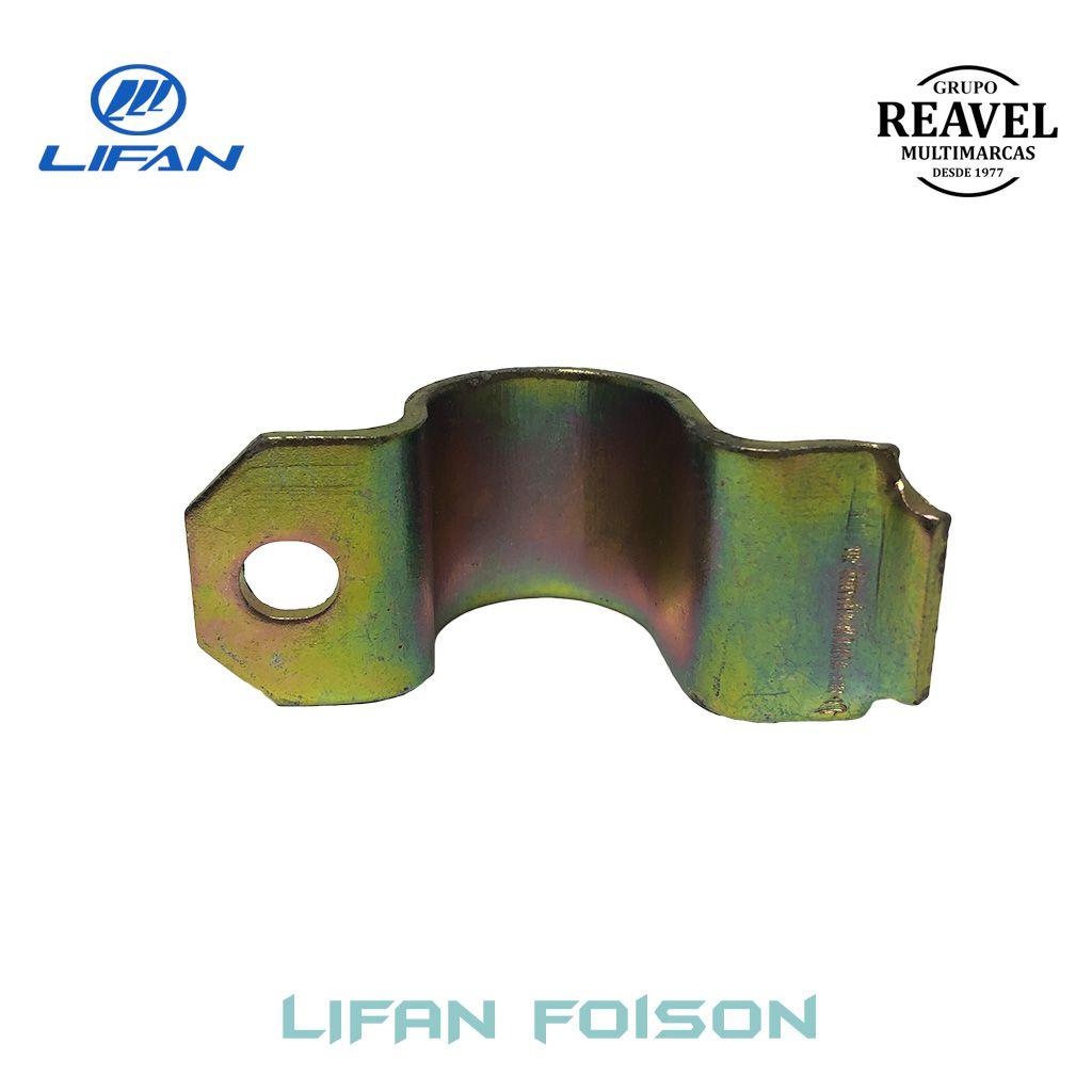 Suporte da Barra Estabilizadora - Lifan Foison