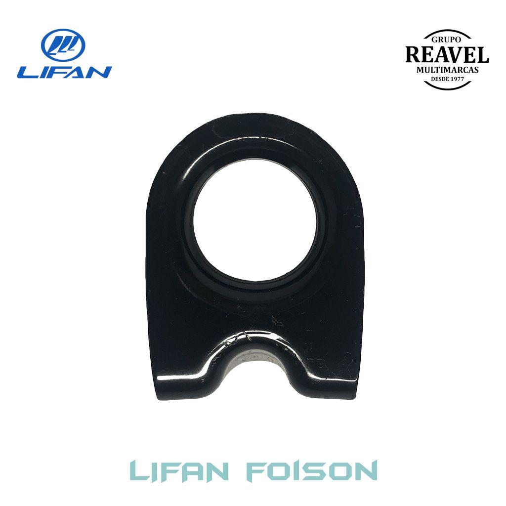 Suporte Superior do Radiador - Lifan Foison
