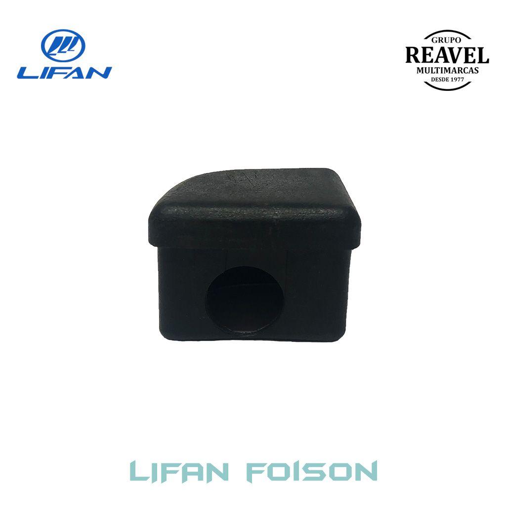 Tampão do Painel Direito do Compartimento de Carga - Lifan Foison