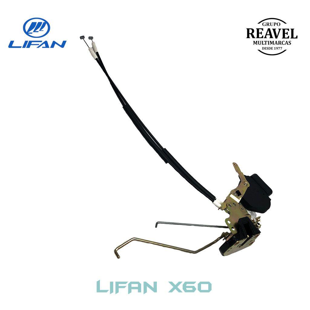 Tranca da Porta Dianteira Esquerda - Lifan X60