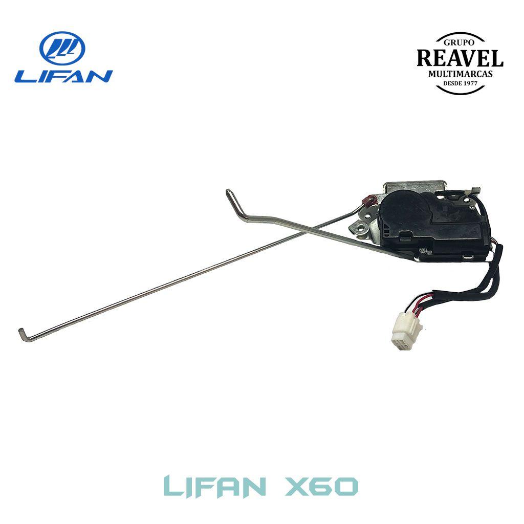 Tranca da Porta Traseira - Lifan X60
