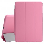 Capa Tablet Ipad  Mini 2 3 HMaston Case Magnética Smart Cover Traseira Rosa Pink
