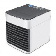 Climatizador Umidificador Refrigerador Ventilador Portátil 3 Vel MLF-003