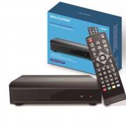 Conversor e Gravador Digital Tv Entrada Hdmi Bivolt 1080p Hd