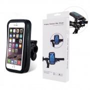 Suporte Moto Bike Case Capa para Celular Smartphone Gps Bicicleta