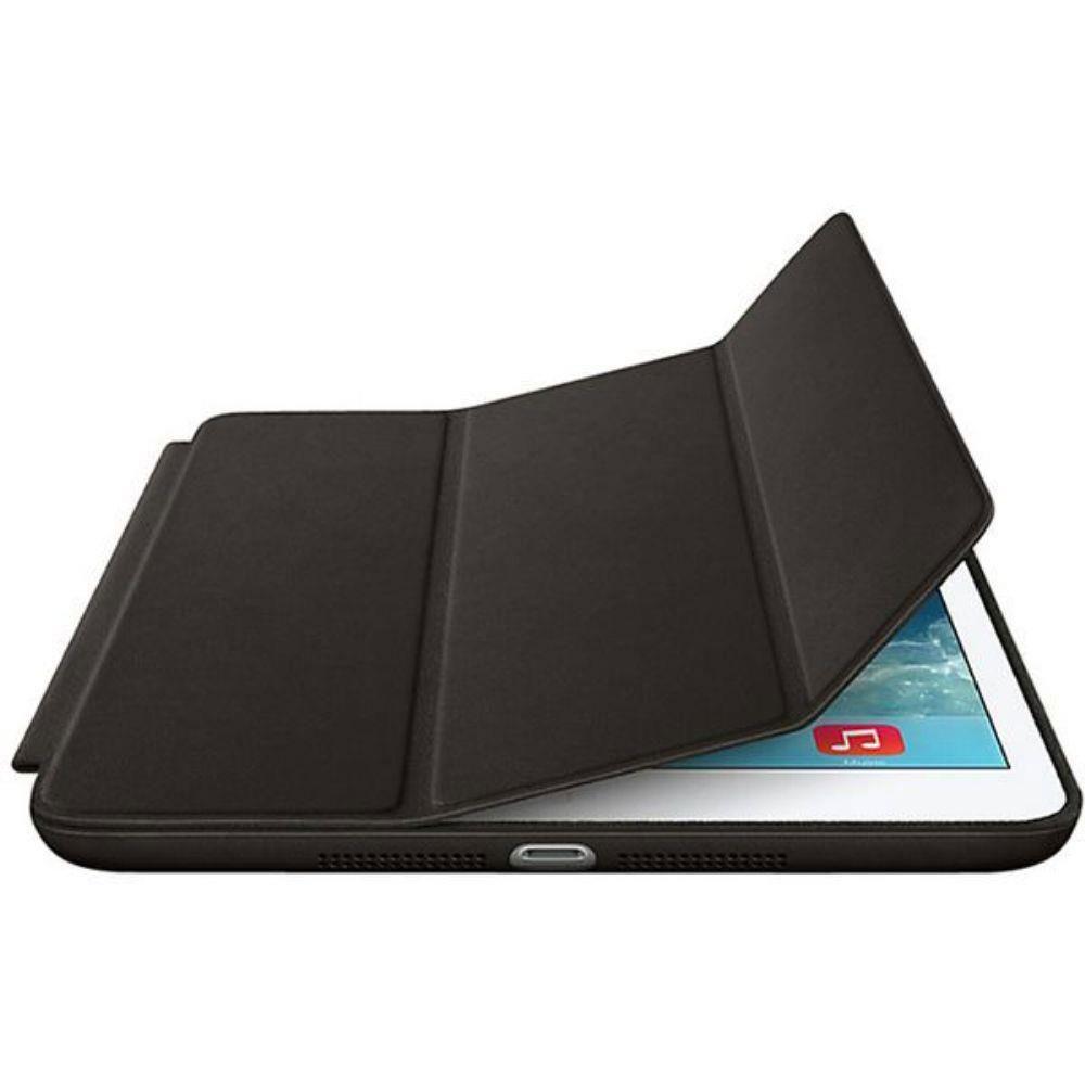Capa Tablet Ipad  2 3 4 HMaston Case Smart Cover Traseira Preta