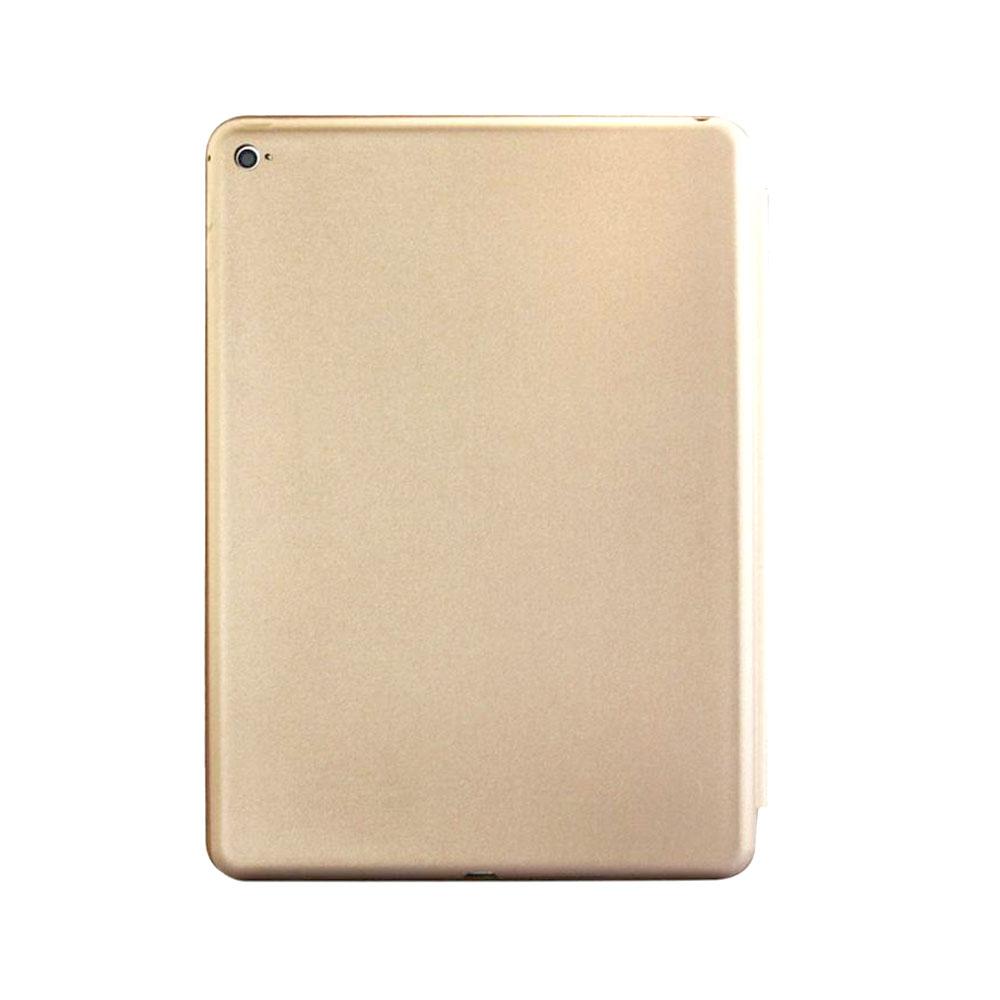 Capa Tablet Ipad  Mini 2 3 HMaston Case Magnética Smart Cover Traseira Dourada