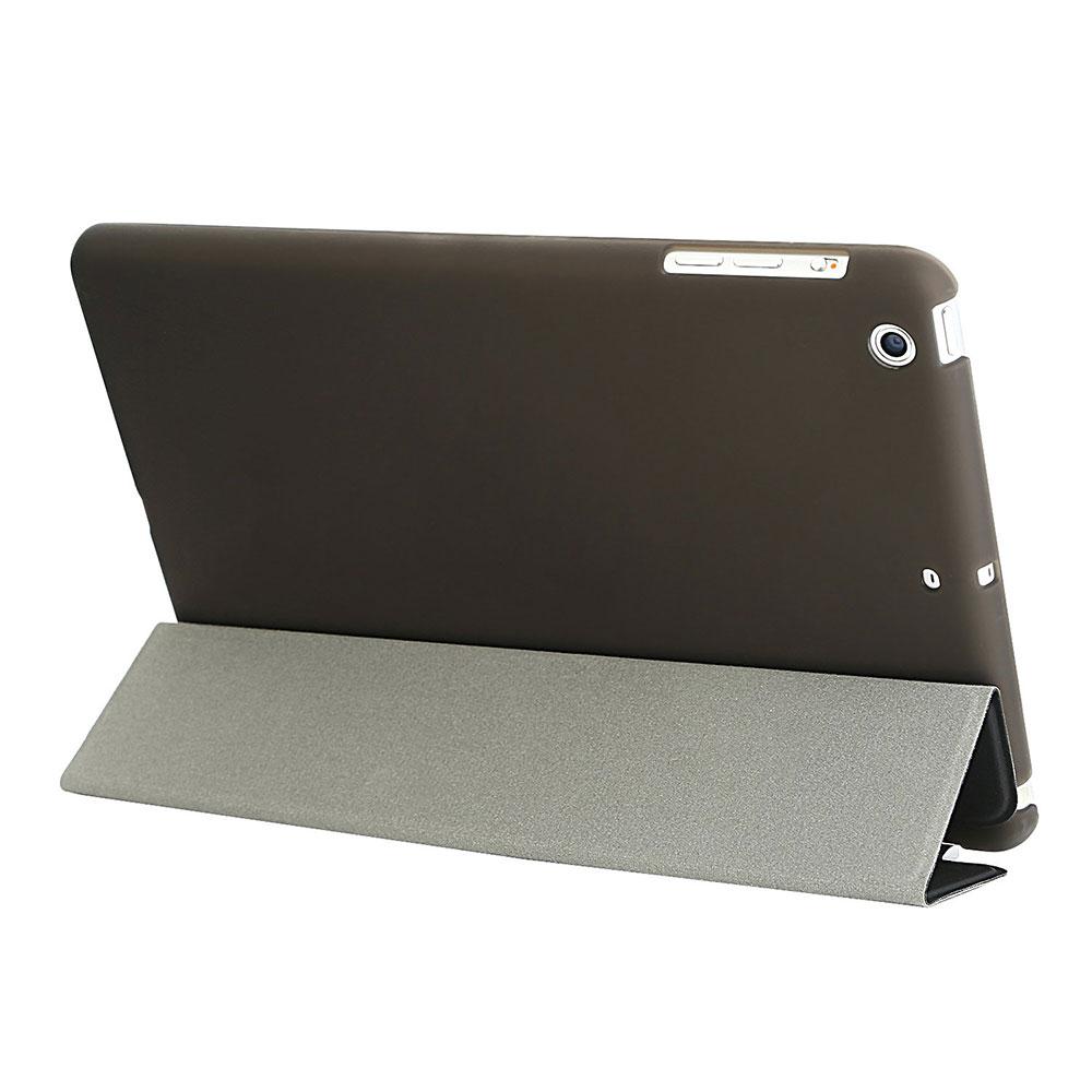 Capa Tablet Ipad  Mini 2 3 HMaston Case Magnética Smart Cover Traseira Preto