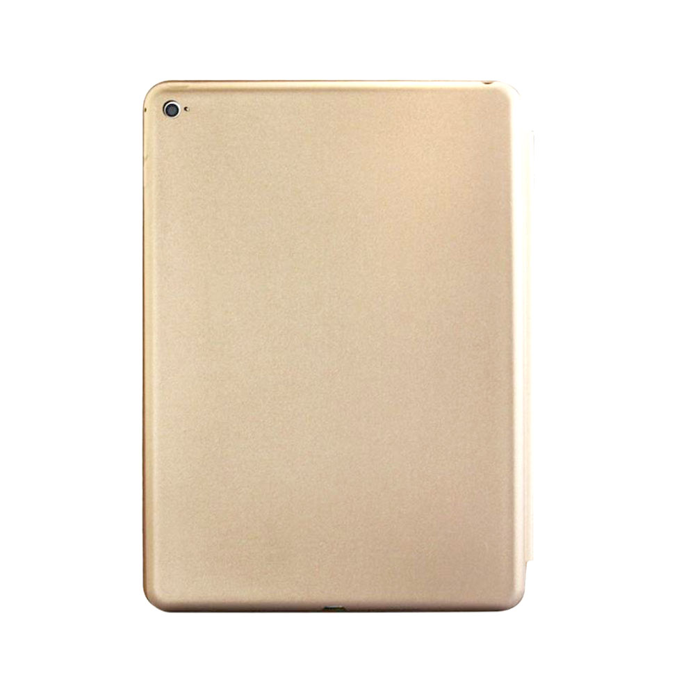 Capa Tablet Ipad  Mini 4 HMaston Case Magnética Smart Cover Traseira Dourada