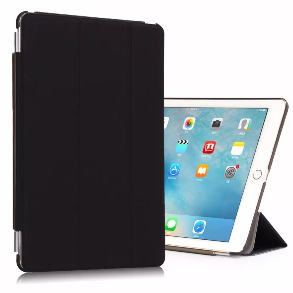 Capa Tablet Ipad Pro 10.5 Hmaston Case Magnética Smart Cover Traseira Preto