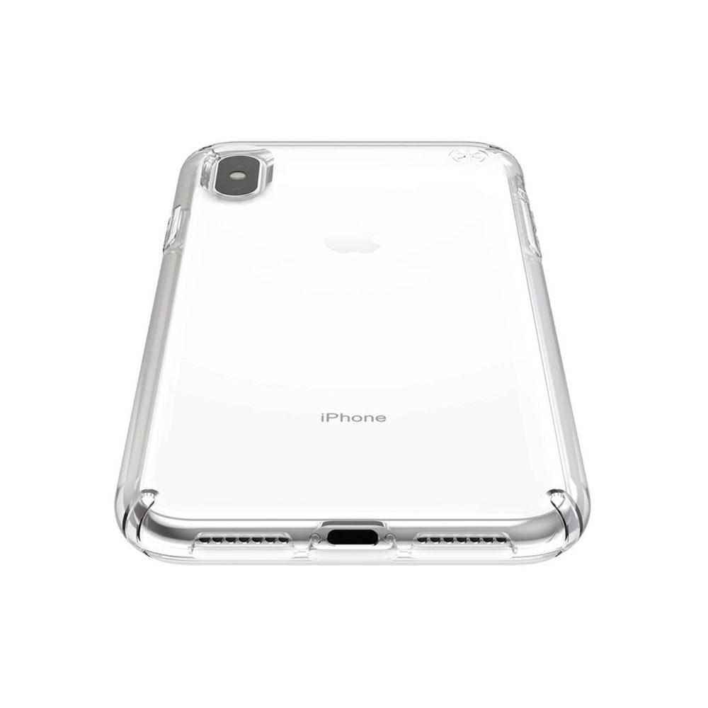 Capa Transparente Air Anti Impacto iPhone Xs Max 6.5 Antichoque