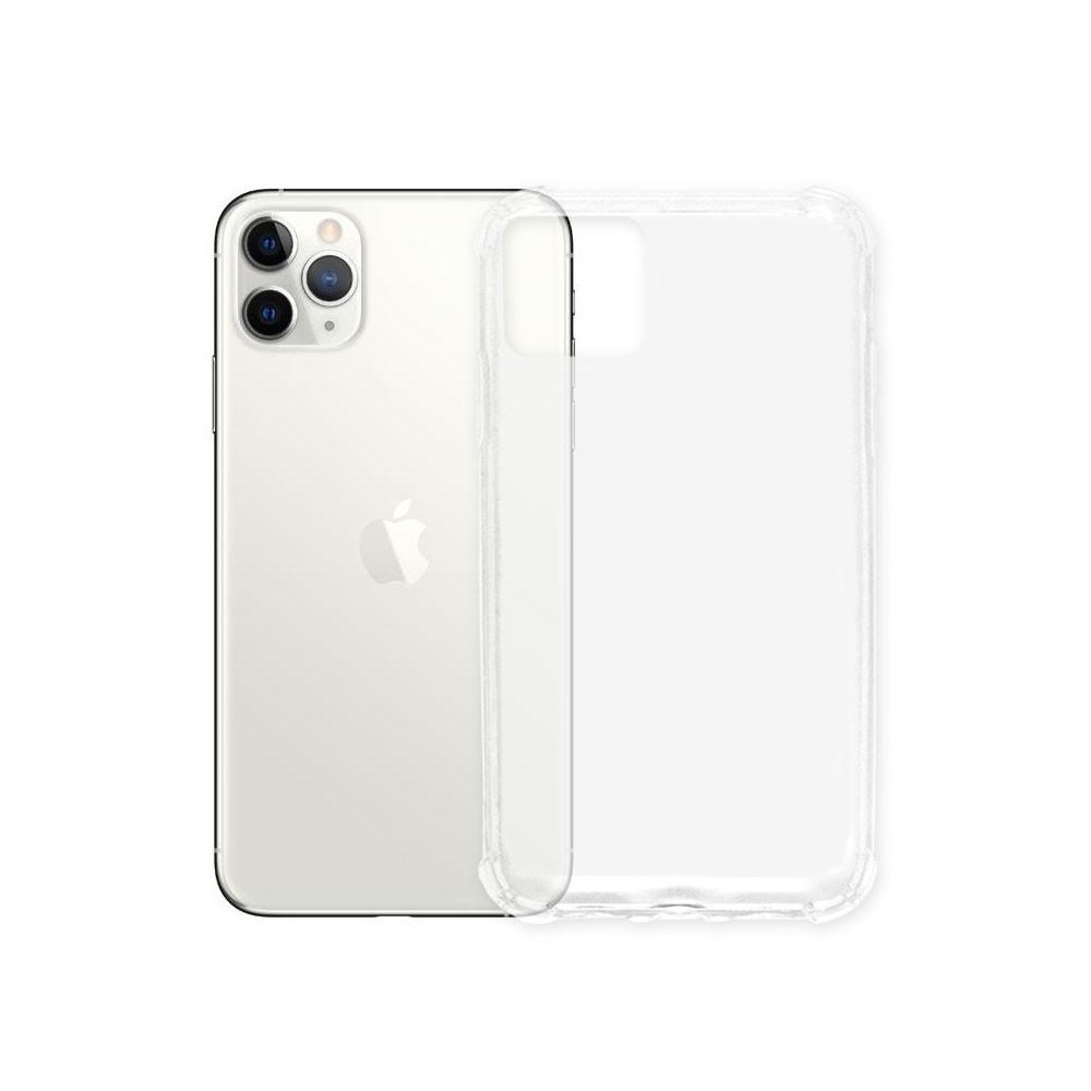 Capa Transparente Air Anti Impacto Para iPhone 11 Pro Max 6.5 Antichoque TPU Silicone