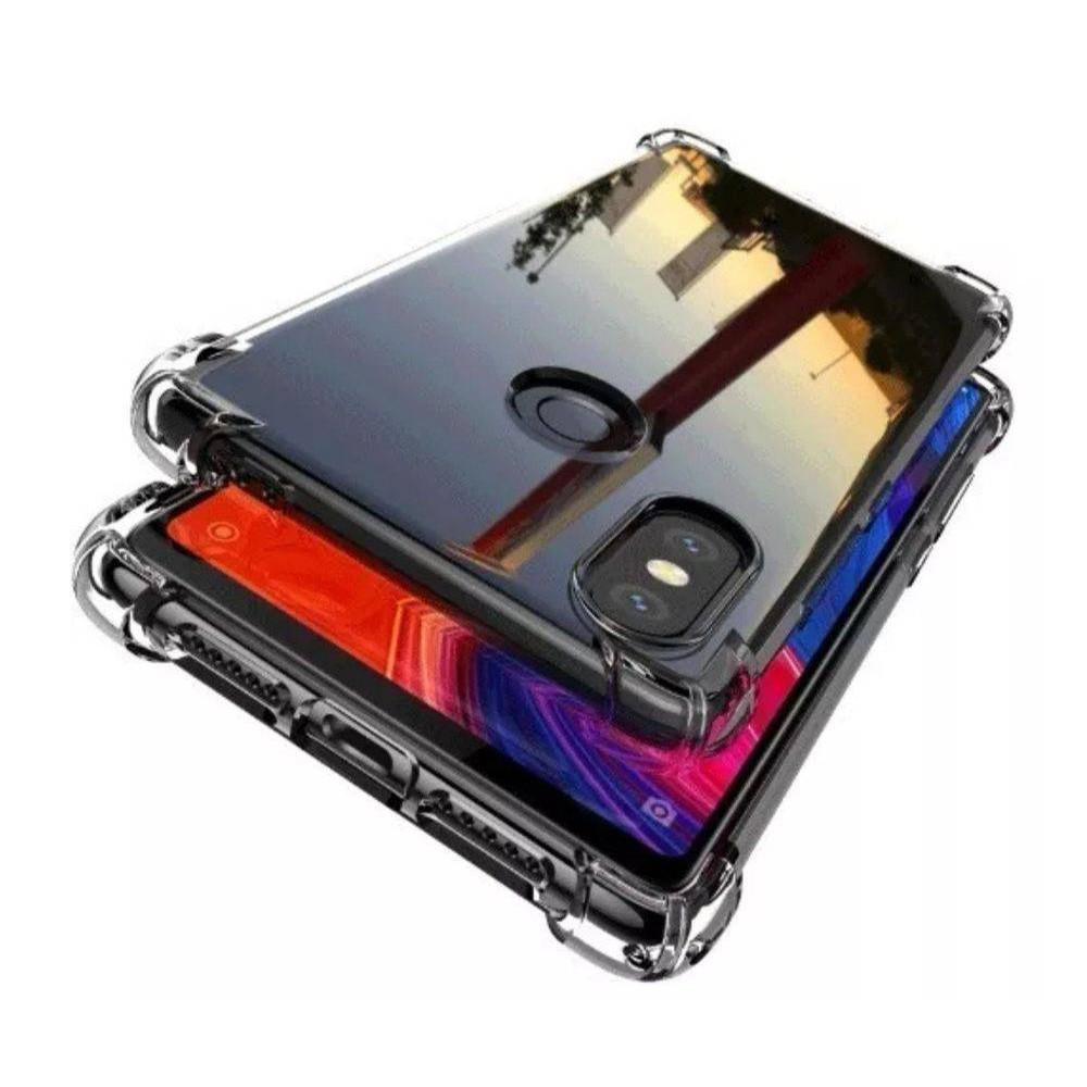 Capa Transparente Air Anti Impacto Xiaomi Mi A2 Antichoque