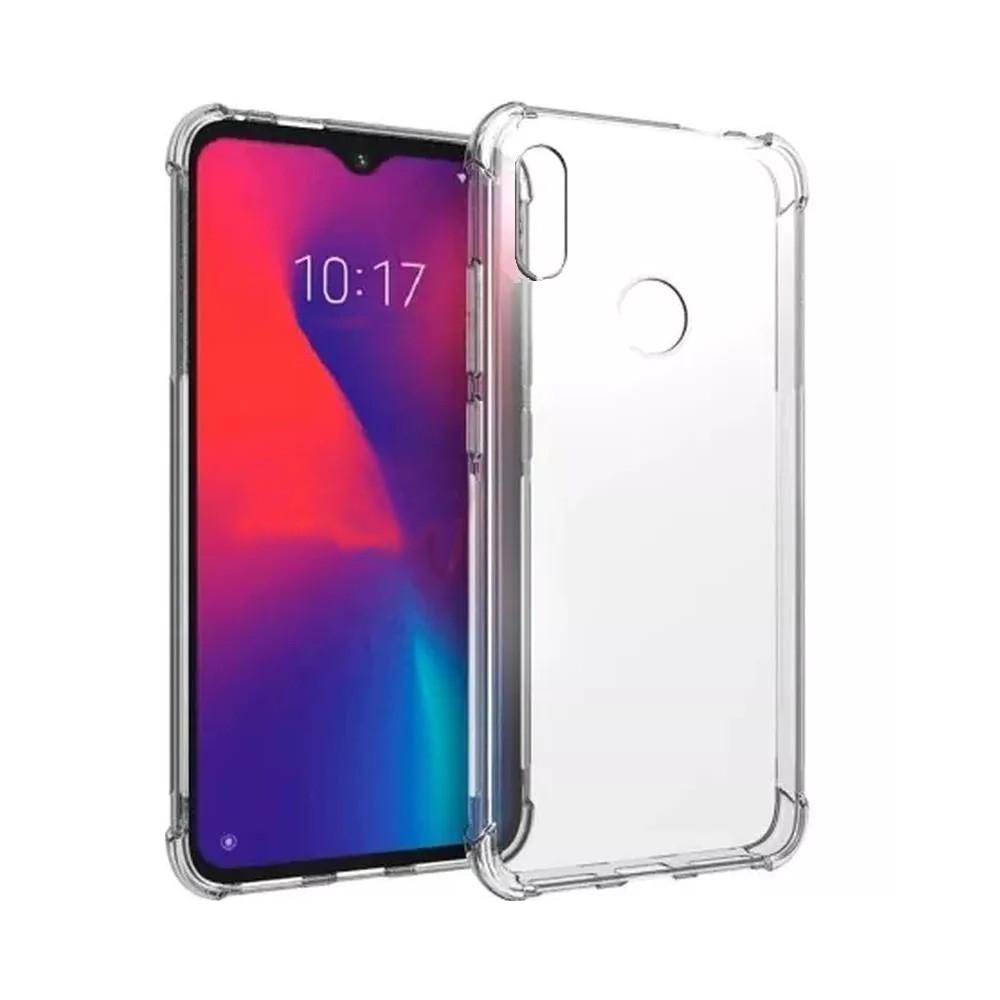 Capa Transparente Air Anti Impacto Xiaomi Redmi Note 7